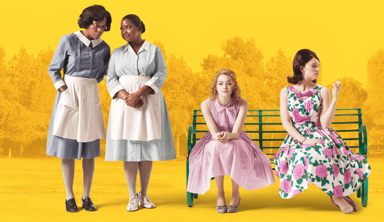 The Help Movie Promo