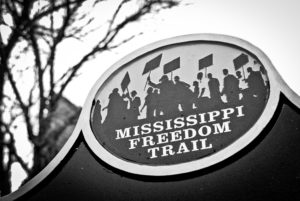 civil rights ms freedom trail