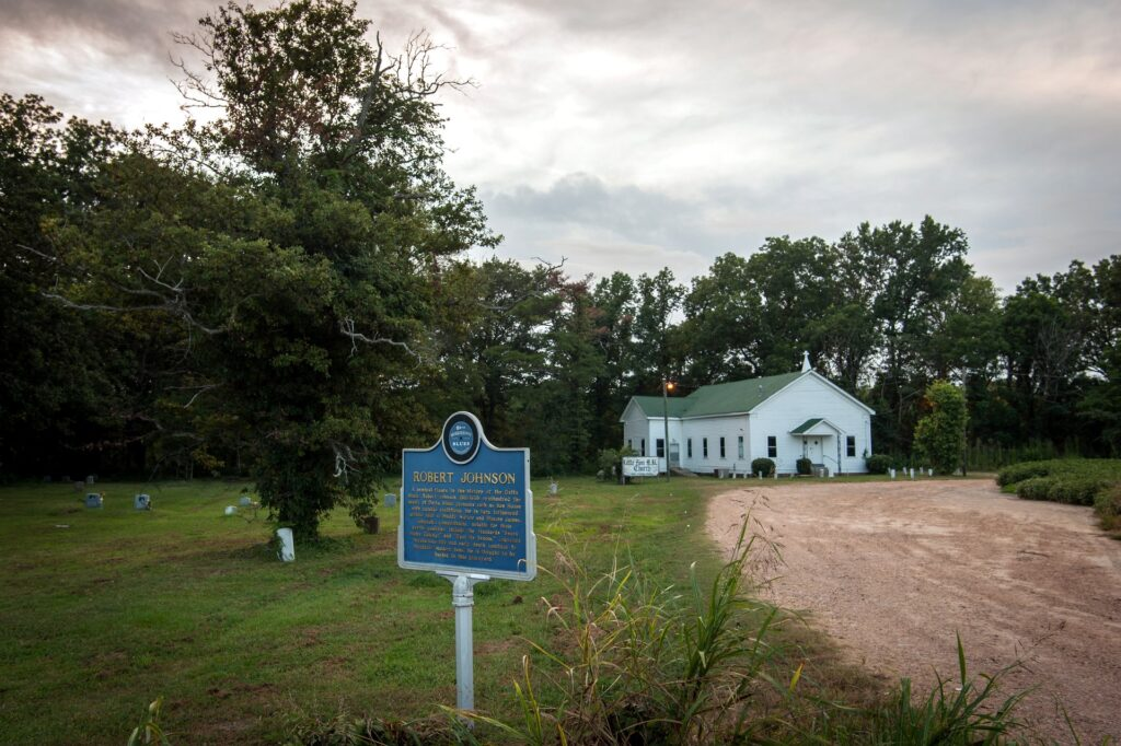 Little Zion Church picnic