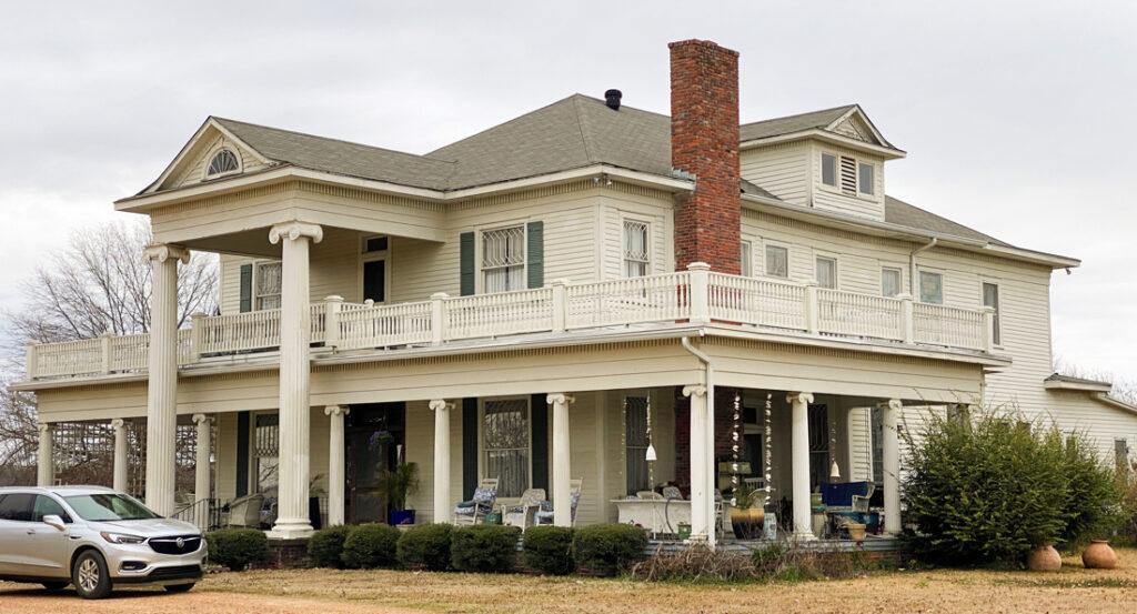 Skeeter's House 360 ATL